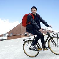 Forår, Cykling, Batavus