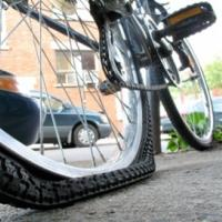 Flad cykel, Forårsklargøring, Batavus