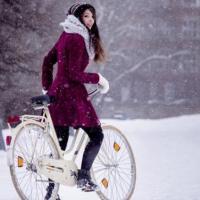 Batavus - Vinter - Cykler