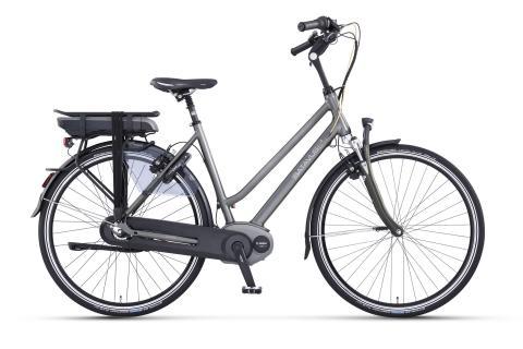 Batavus Cykel - Elcykel - Damecykel - Herrecykel - Unisex Cykel - Agudo E-go® 2018