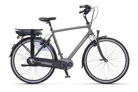 Batavus Cykel - Elcykel - Herrecykel - Agudo E-go® 2017