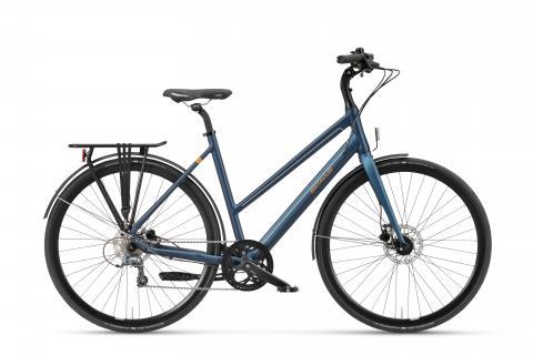 Batavus Cykel - Citybike - Damecykel - Atmos 5.0 2018
