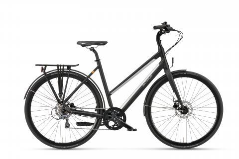 Batavus Cykel - Citybike - Damecykel - Atmos 5.0 2019
