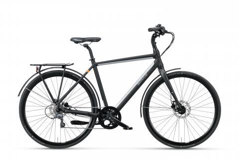Batavus Cykel - Citybike - Herrecykel - Atmos 5.0 2018