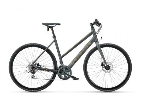 Batavus Cykel - Citybike - Damecykel - Atmos 5.2 2020