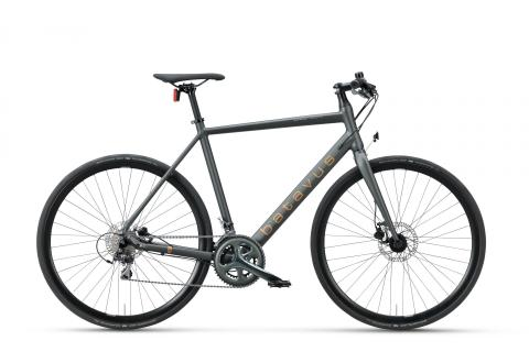 Batavus Cykel - Citybike - Herrecykel - Atmos 5.2 2020