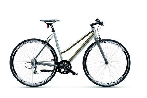 Batavus Cykel - Citybike - Damecykel - Atmos 5.1 2018