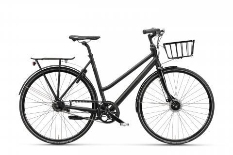 Batavus Cykel - Citybike - Damecykel - CS Spirit Plus 2018