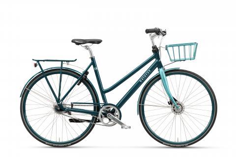 Batavus Cykel - Citybike - Damecykel - CS Spirit Plus 2017