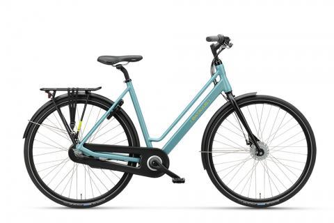 Batavus Cykel - Citybike - Damecykel - Fonk 3 2019