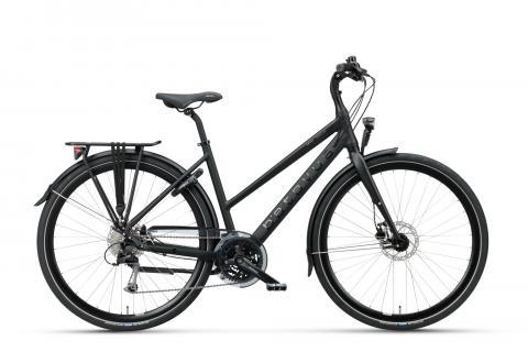 Batavus Cykel - Allround Cykel - Damecykel - Zonar Basic 2019