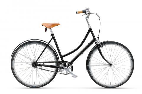 Batavus Cykel - Klassisk Cykel - Damecykel - London Vintage 2020