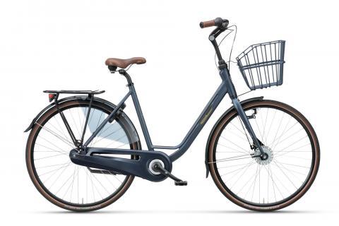Batavus Donna 2019 - Cykel - Klassisk Cykel - Damecykel - Unisex cykel - Kvalitets cykel