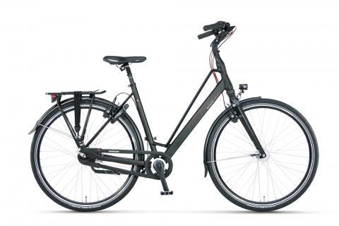 Batavus Cykel - Allround Cykel - Unisex cykel - Damecykel - Herrecykel - Escala 2019