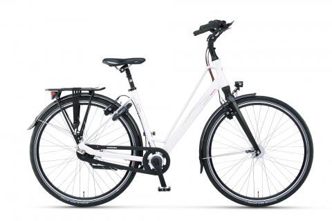 Batavus Cykel - Allround Cykel - Damecykel - Escala 2019