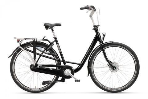 Batavus Cykel - Klassisk Cykel - Damecykel - Herrecykel - Unisex Cykel - Mambo Deluxe 2019