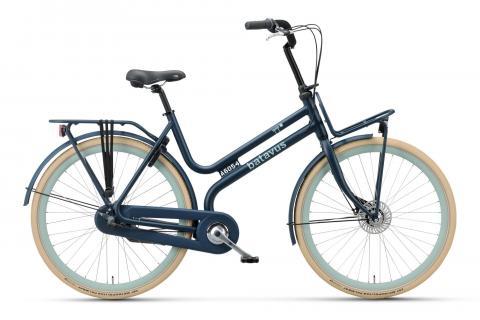 Batavus Cykel - Klassisk Cykel - Unisex cykel - Herrecykel - Damecykel - Quip 2020