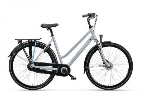 Batavus Cykel - Citybike - Damecykel - Dinsdag Comfort 2019