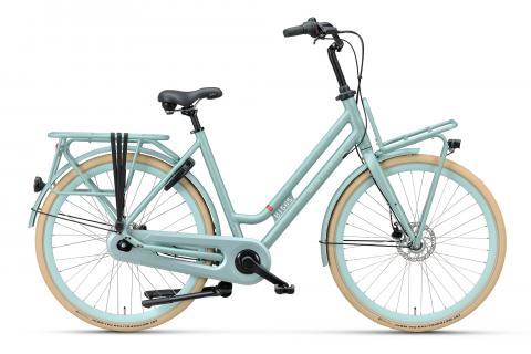 Batavus Cykel - Klassisk Cykel - Damecykel - Quip X-Cargo 2020