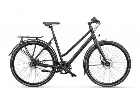 Batavus Cykel - Citybike - Damecykel - Stratos Royal 2021