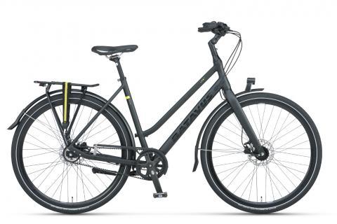 Batavus Cykel - Citybike - Unisex Cykel - Damecykel - Sonido 2021