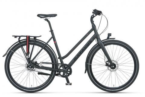 Batavus Cykel - Citybike - Unisex Cykel - Damecykel - Suerte 2021