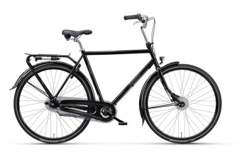 Batavus Cambridge 2019 Cykel - Klassisk Cykel - Herrecykel - Kvalitets Cykel