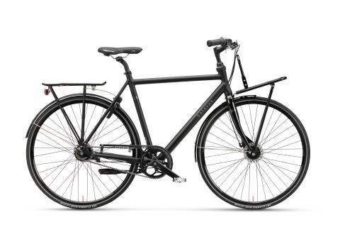 Batavus Cykel - Citybike - Herrecykel - CS Spirit Plus 2018