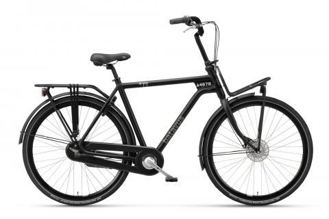 Batavus Cykel - Klassisk Cykel - Herrecykel - Quip 2019