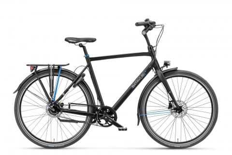 Batavus Cykel - Citybike - Herrecykel - Chicane Exclusive 2019