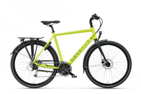 Batavus Cykel - Allround Cykel - Herrecykel - Zonar Basic 2019