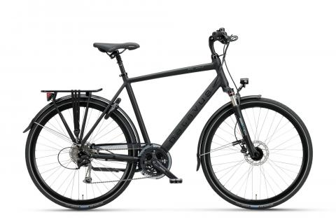 Batavus Cykel - Allround Cykel - Damecykel - Zonar Comfort 2019