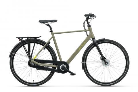 Batavus Cykel - Citybike - Herrecykel - Fonk 3 2019