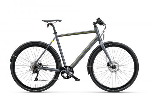 Batavus Cykel - Citybike - Gravel Bike - Herrecykel - Mercury 2019