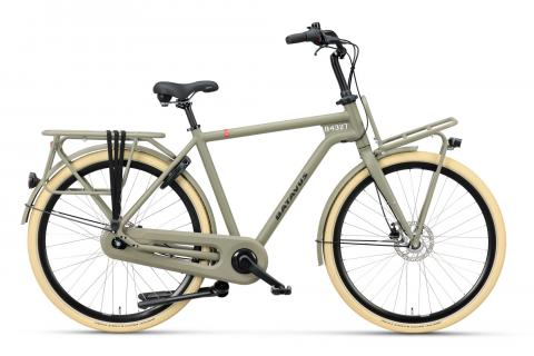Batavus Cykel - Klassisk Cykel - Herrecykel - Quip X-Cargo 2020