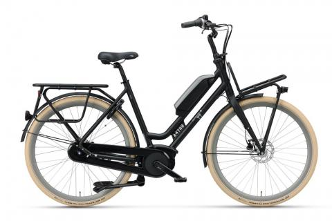 Batavus Cykel - Elcykel - Unisex - Herrecykel - Damecykel - Quip E-Go® 2019