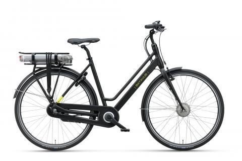 Batavus Cykel - Elcykel - Damecykel - Fonk E-go® 2019