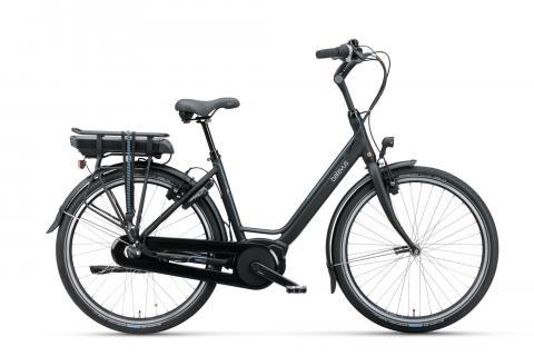 Batavus Cykel - Elcykel - Damecykel - Herrecykel - Unisex Cykel - Wayz E-go® Control 2018
