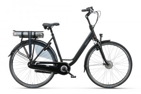 Batavus Cykel - Elcykel - Klassisk cykel - Unisex cykel - Damecykel - Wayz Comfort E-go® 2019