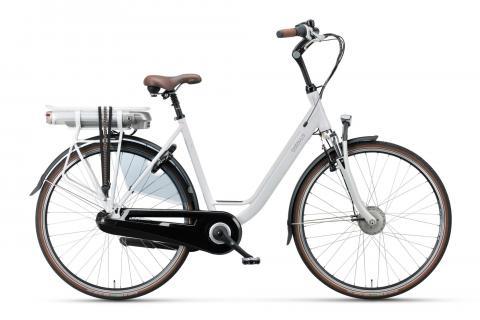 Batavus Cykel - Elcykel - Klassisk cykel - Damecykel - Wayz Comfort E-go® 2019