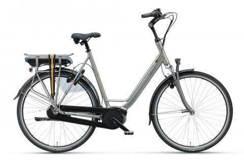 Batavus Cykel - Elcykel - Klassisk cykel - Unisex cykel - Damecykel - Herrecykel - Wayz E-go® Active  2019