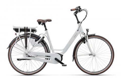 Batavus Cykel - Elcykel - Klassisk cykel - Damecykel - Wayz E-go® Active  2019