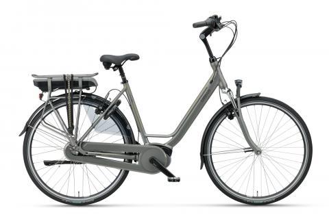 Batavus Cykel - Elcykel - Unisex cykel - Damecykel - Herrecykel - Wayz E-go® Active Plus 2019