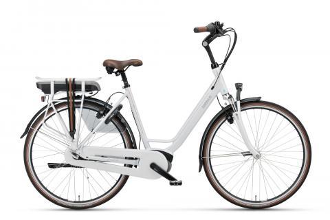 Batavus Cykel - Elcykel - Damecykel - Wayz E-go® Active Plus 2019