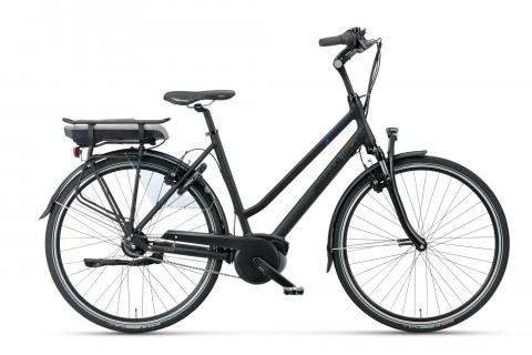 Batavus Cykel - Elcykel - Damecykel - Herrecykel - Unisex Cykel - Agudo E-go® 2019