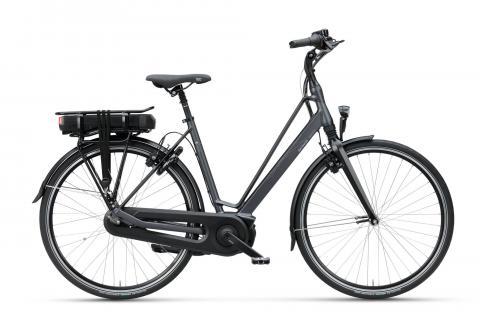 Batavus Cykel - Elcykel - Damecykel - Herrecykel - Unisex Cykel - Bryte E-go® 2019