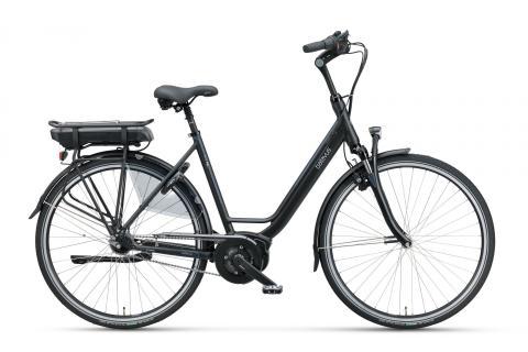 Batavus Cykel - Elcykel - Damecykel - Herrecykel - Unisex Cykel - Altura E-go® DE 2019
