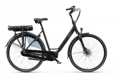 Batavus Cykel - Elcykel - Damecykel - Herrecykel - Unisex Cykel - Wayz E-go® Deluxe 2019