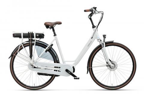 Batavus Cykel - Elcykel - Damecykel - Wayz E-go® Deluxe 2019