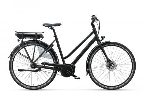 Batavus Cykel - Elcykel - Citybike - Damecykel - Stratos E-go® 2019
